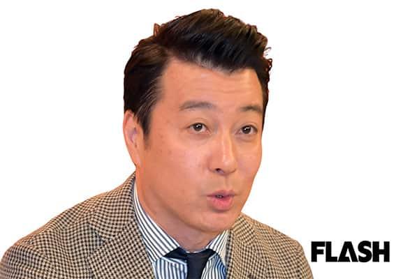 加藤浩次、渡辺麻友の「顔踏み事件」で殺害予告「少年ジャンプをお腹に…」