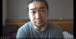 シバターさんのYouTubeチャンネル「PROWRESTLING SHIBATAR ZZ」4月18日投稿動画より