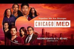 『シカゴ・メッド』シーズン6に新キャラクターが登場!ある人物と繋がりが?