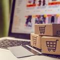 ショッピングオンラインコンセプト