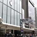 グランドオープンのApple京都 開店時の行列は1300人超に