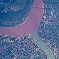 汚染で死ぬほど臭い中国の河川