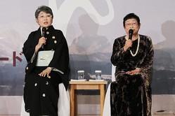 泉ピン子が語る橋田壽賀子さんの最期 私が「管を抜いて」と言った