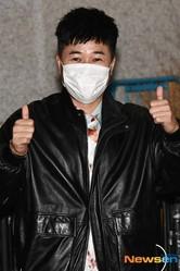 【PHOTO】コヨーテ&Roo′Ra出身チェ・リナ「ビデオスター」の収録に参加(動画あり)