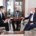 親日のトルコ共和国「世界に日本が必要」日本人の優しさなどに感動