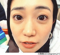 """大島優子、慣れない""""カラコン""""に四苦八苦"""