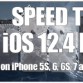 iOS12.4 iOS12.3.1 iAppleBytes