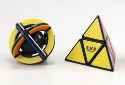 「ルービックキューブ」が仕掛ける新たなる挑戦状
