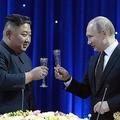 プーチン大統領と金正恩委員長「初の首脳会談」が果たした意義