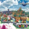 ユニバーサル・スタジオ・ジャパン『SUPER NINTENDO WORLD』