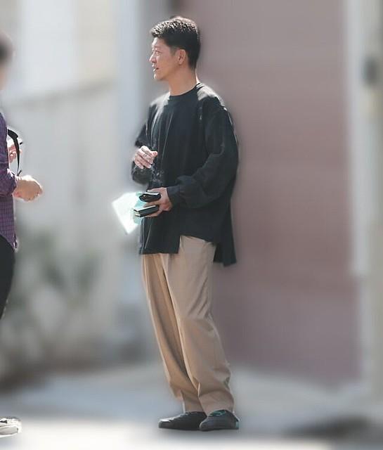 [画像] 鶴瓶の長男・駿河太郎、交通事故泥沼裁判 父に秘密にしていた事情
