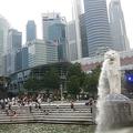 『プライベートバンカー』の舞台となったシンガポール