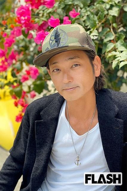 元DA PUMPの宮良忍さん 沖縄で経営する旅館はコロナ禍でも満室