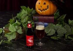 りんごをどっさり使った秋冬限定の「アップルパイ風味ビール」! 焼き菓子にベストマッチなフルーツビール、秋に最高なのでは?