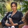 メーガン妃の新たな暴露本が出版されることに(画像は『Oprah Daily 2021年3月6日付Instagram「In a newly released clip, @oprah recalls asking Meghan Markle for an interview before her wedding」』のスクリーンショット)