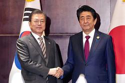 日本製品不買と日本依存の間で