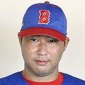 田澤純一投手