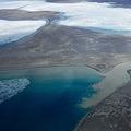 氷河の融解水が二酸化炭素を封じ込める働き 複雑な温暖化の現象