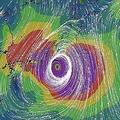 台風19号上陸予想の3日前に気象庁が異例の会見「早めの対策を」