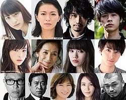 映画『糸』発表された追加キャスト13名