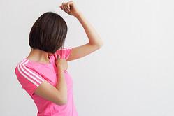 医師が警告「自粛生活のストレスで体のニオイがきつくなる」