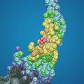 新潟県で震度6強の地震発生