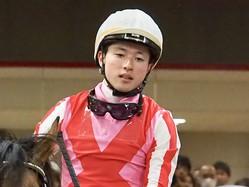 武藤雅騎手