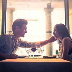 初回デート中にわかる、男性の「また会いたいアピール」9パターン