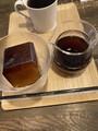 アイスコーヒーを注文→出てきたのはホットコーヒーと「茶色いキューブ」 喫茶店のオシャレで粋な一杯に反響
