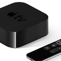 値段は高めだがiPhoneとの相性は最強の「Apple TV 4K」