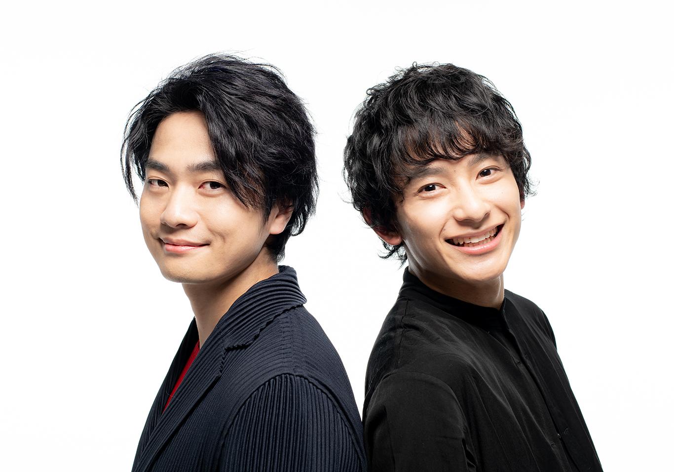 2.5次元舞台ブームの中で、声優・福山潤が俳優・橋本祥平に伝えた、ひとつの願い