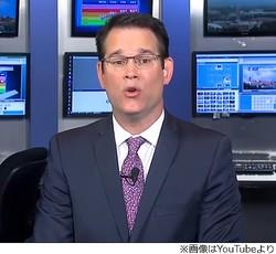 試合中継中の災害情報に苦情、TV局「謝罪しません」