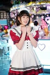 ドラマ「もみ消して冬」第3話にゲスト出演する桜井日奈子/(C)NTV