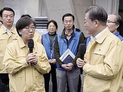 韓国でGW以降、20代感染者の比率が急増…「無症状が多くさらに感染者がいる」