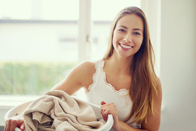 バスマット 洗濯 頻度