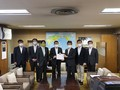 保守団結の会 岸田自民党政調会長に申入れ「香港問題で党声明を出すべき」 - 赤池 まさあき