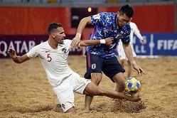 ビーチサッカーW杯、日本代表はポルトガル代表にPK戦の末惜敗…三位決定戦へ