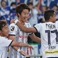 横浜FMは2019シーズンのJ1で頂点に立つことができるか photo/Getty Images