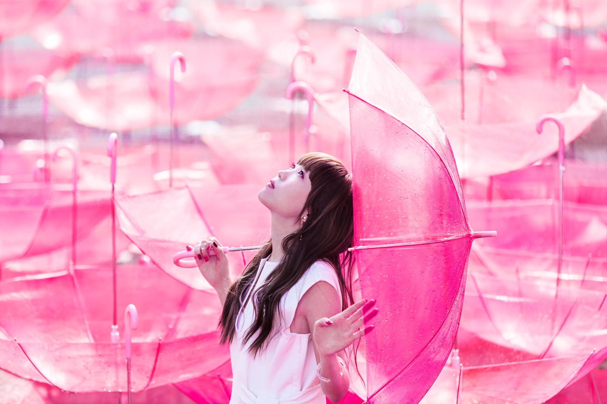 「自分の声帯で可能な限り一番いい歌を」Aimerと音楽とファンの幸福な三角関係。
