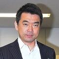 日本維新の会を結成し、中央政界に乗り込んできた当時の橋下氏(2013年)。再び永田町に立つ日が来るのか