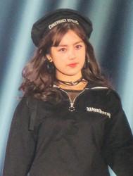 元AKB48・奥真奈美