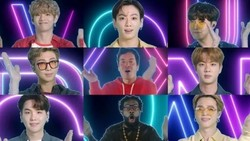 BTS(防弾少年団)、ビートボックスバージョンの「Dynamite」パフォーマンス映像を公開!米「ザ・トゥナイト・ショー」にも期待