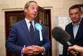 イギリスの欧州議会選で、ブレグジット党が勝利する見通し