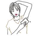 「脱毛と角質ケア」でニオイ対策