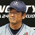 野村克也さんも古田敦也氏の監督就任を熱望していたという(2019年7月。時事通信フォト)