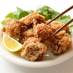 唐揚げ、竜田揚げ、揚げ鶏、フライドチキン、それぞれの違いって何?