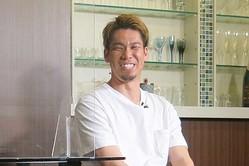 ツインズ・前田健太【写真:小谷真弥】