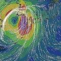 台風17号が接近 窓ガラスにテープを貼るなど事前にできる対策