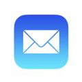 iOS メール アイコン