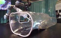 VRは、医療業界をどこまで変えられるか?